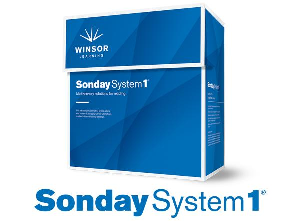 Sonday System 1