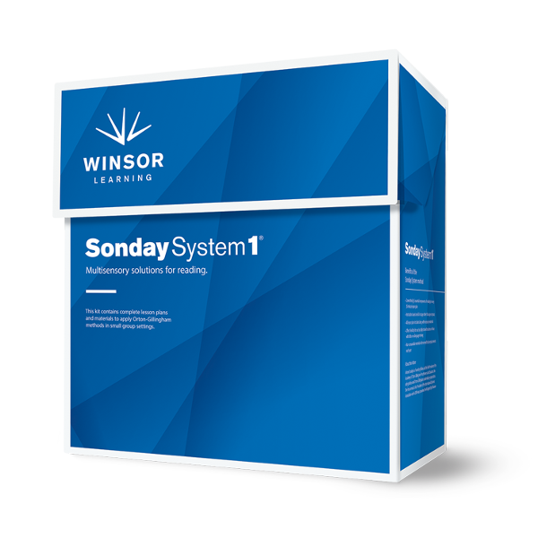 Sonday System 1 Product