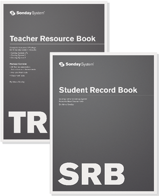 Assessment Book Bundle