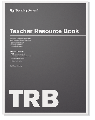 Teacher Resource Book SS2
