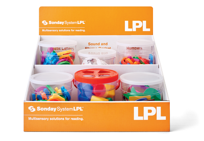 Manipulative Sets LPL